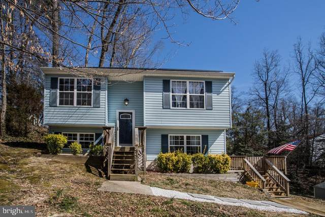 817 Dogwood Trail, CROWNSVILLE, MD 21032 (#MDAA461748) :: Realty One Group Performance