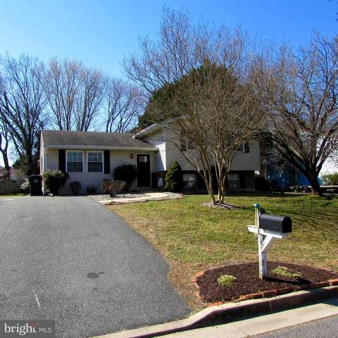 29477 Nancy Street, EASTON, MD 21601 (#MDTA140592) :: Berkshire Hathaway HomeServices McNelis Group Properties