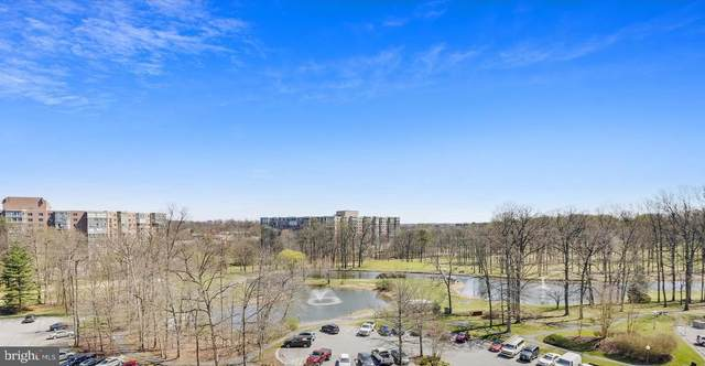15115 Interlachen Drive 3-803, SILVER SPRING, MD 20906 (#MDMC748254) :: Colgan Real Estate