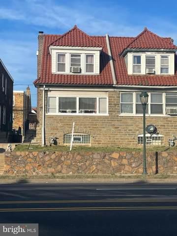 1719 W Cheltenham Avenue, ELKINS PARK, PA 19027 (#PAMC685642) :: Jason Freeby Group at Keller Williams Real Estate