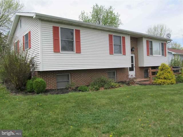 105 Kinsey Drive, GETTYSBURG, PA 17325 (#PAAD115268) :: The Joy Daniels Real Estate Group