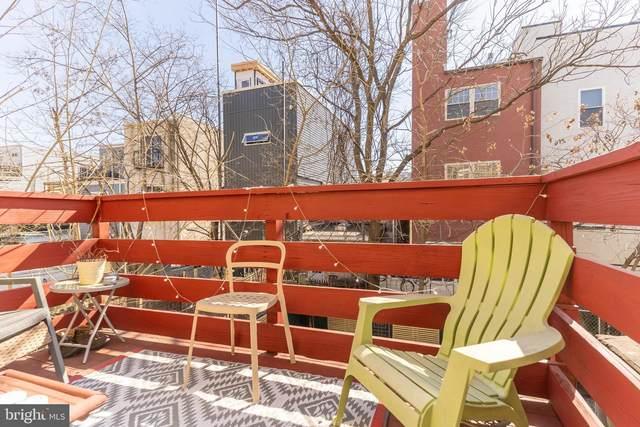 2124 Christian Street B, PHILADELPHIA, PA 19146 (#PAPH996064) :: Colgan Real Estate