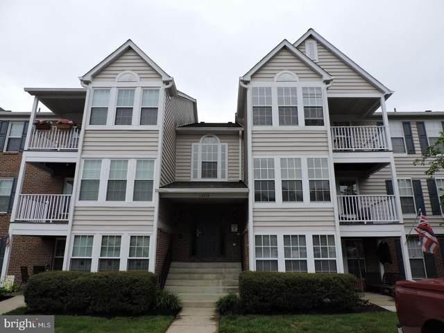 12259 Ladymeade Court #204, WOODBRIDGE, VA 22192 (#VAPW517042) :: Debbie Dogrul Associates - Long and Foster Real Estate