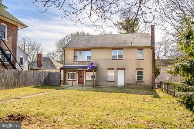 154 E Main Street, LANSDALE, PA 19446 (MLS #PAMC685652) :: Maryland Shore Living | Benson & Mangold Real Estate