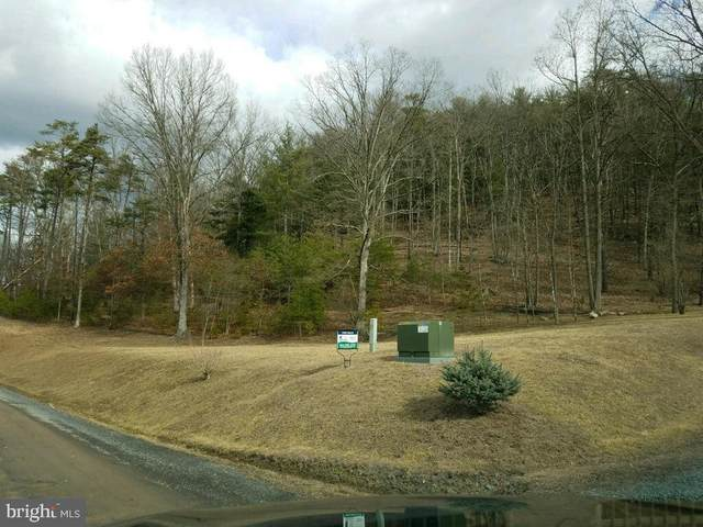 Lot 2 North River Road, AUGUSTA, WV 26704 (#WVHS115388) :: ROSS | RESIDENTIAL