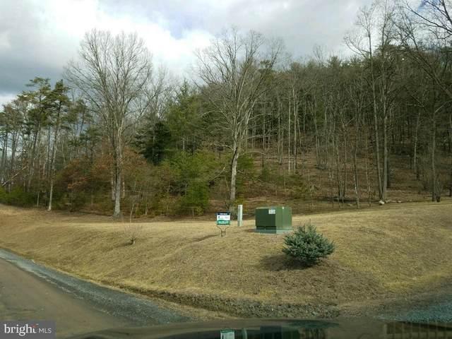 Lot 2 North River Road, AUGUSTA, WV 26704 (#WVHS115388) :: Jim Bass Group of Real Estate Teams, LLC