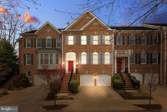 10107 Baldwin Court, BETHESDA, MD 20817 (#MDMC748272) :: Colgan Real Estate