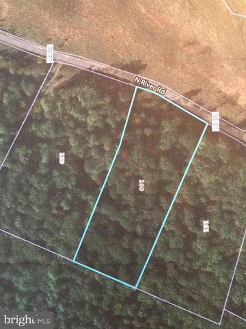 Lot 7 North River Road, AUGUSTA, WV 26704 (#WVHS115390) :: ROSS | RESIDENTIAL