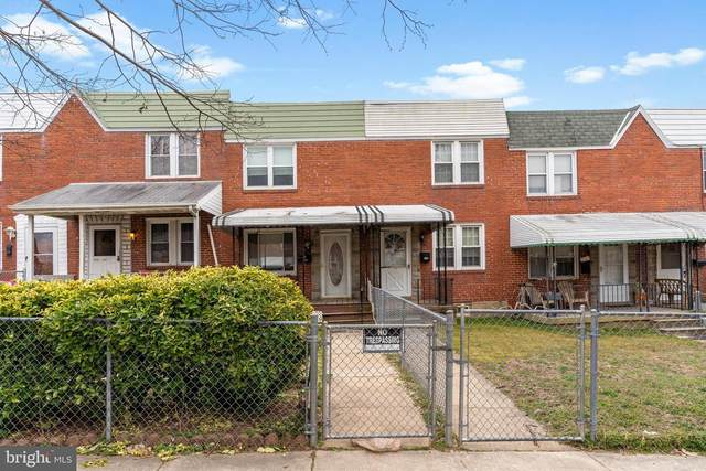 1930 Harman Avenue, BALTIMORE, MD 21230 (#MDBA543008) :: Lucido Agency of Keller Williams