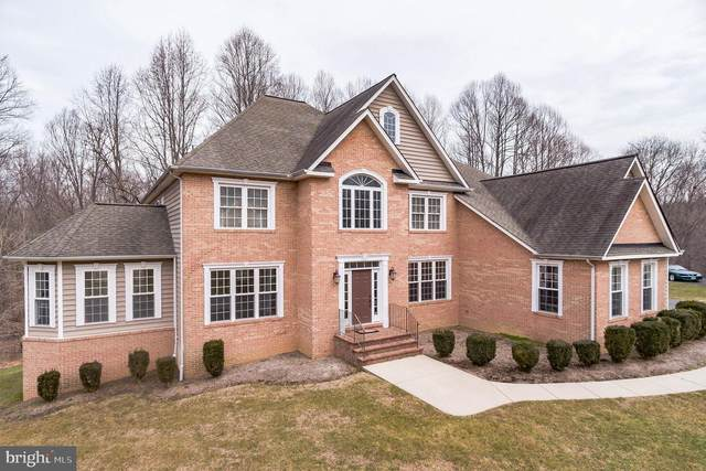 630 Good Shepherd Way, OWINGS, MD 20736 (#MDCA181630) :: Realty One Group Performance