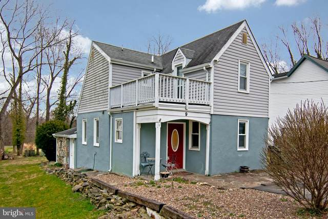 9 Cedar Street, ROUND HILL, VA 20141 (#VALO432994) :: The MD Home Team