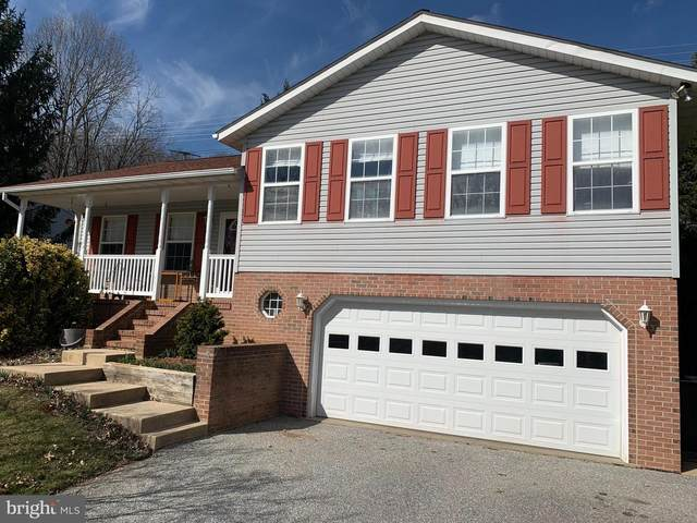 383 Buck Cash Drive, WESTMINSTER, MD 21158 (#MDCR203096) :: Integrity Home Team