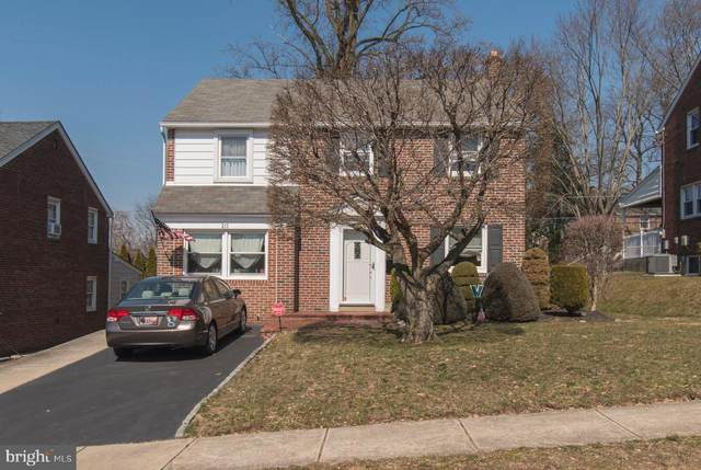 217 Flintlock Road, DREXEL HILL, PA 19026 (#PADE541286) :: Linda Dale Real Estate Experts