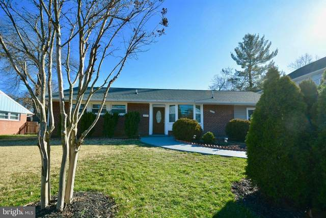 4609 Backlick Road, ANNANDALE, VA 22003 (#VAFX1186424) :: Shawn Little Team of Garceau Realty