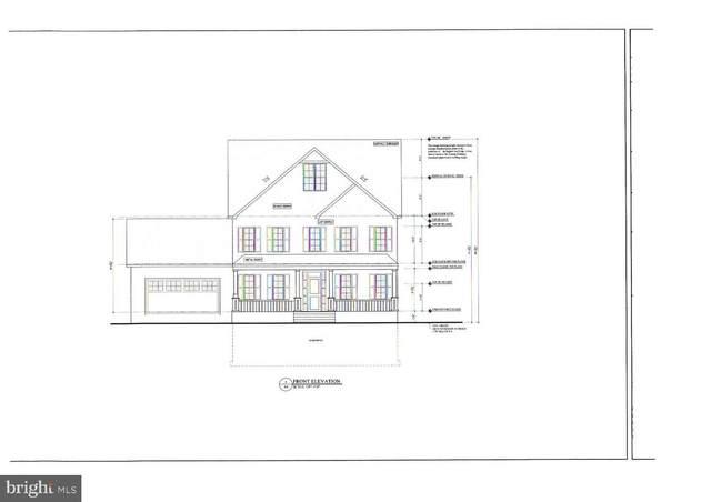 4512 Burke Station Road, FAIRFAX, VA 22032 (#VAFX1186422) :: The Vashist Group