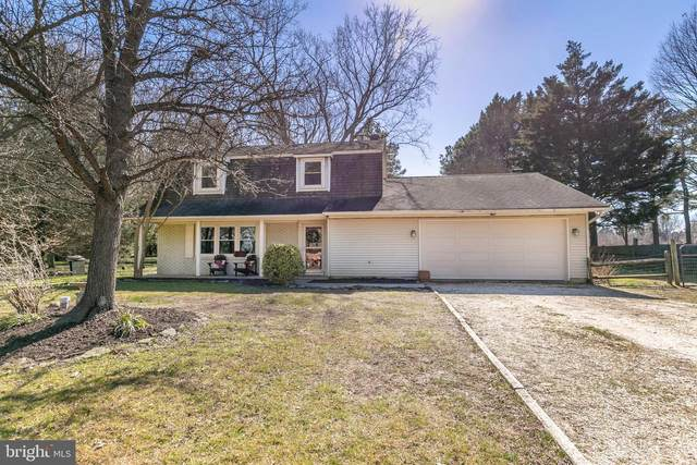 108 Rutledge Road, QUEENSTOWN, MD 21658 (MLS #MDQA147032) :: Maryland Shore Living | Benson & Mangold Real Estate