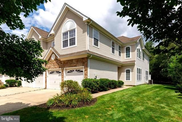 22 Tudor Court, MARLTON, NJ 08053 (#NJBL393206) :: Colgan Real Estate