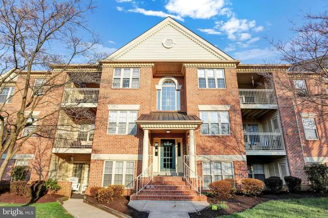 1715 Landmark Drive 1L, FOREST HILL, MD 21050 (#MDHR257570) :: Jacobs & Co. Real Estate