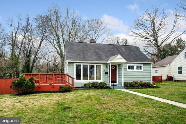 3111 Cofer Road, FALLS CHURCH, VA 22042 (#VAFX1186452) :: Crossman & Co. Real Estate