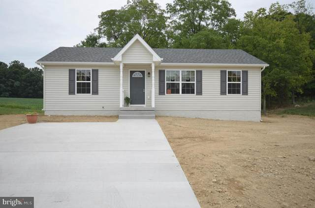 Lilleigh - Lot 69 Court, MAURERTOWN, VA 22644 (#VASH121720) :: Debbie Dogrul Associates - Long and Foster Real Estate
