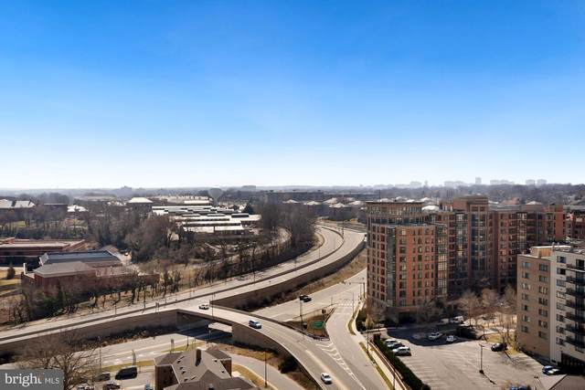 1301 N Courthouse Road #1601, ARLINGTON, VA 22201 (#VAAR177912) :: Gail Nyman Group