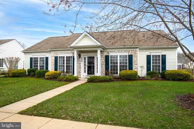 7454 Karen Avenue, EASTON, MD 21601 (#MDTA140602) :: City Smart Living