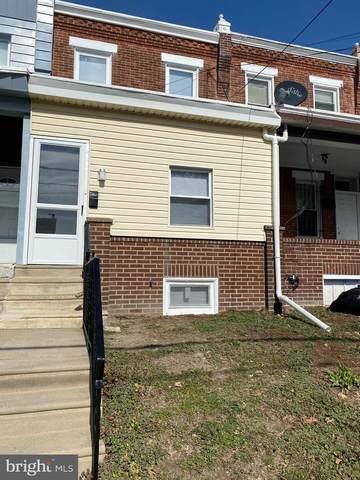 7231 Grays Avenue, PHILADELPHIA, PA 19142 (#PAPH996242) :: Lucido Agency of Keller Williams