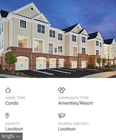 23290 Milltown Knoll Square #112, ASHBURN, VA 20148 (#VALO433018) :: Gail Nyman Group