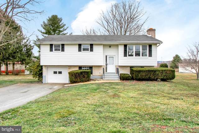 374 Forge Hill Road, WRIGHTSVILLE, PA 17368 (#PAYK154470) :: The Jim Powers Team