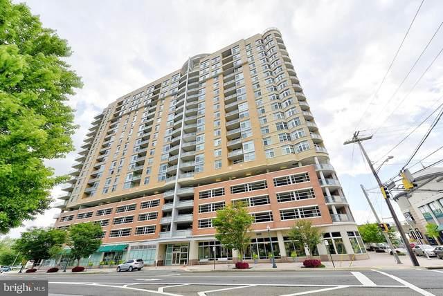 5750 Bou Avenue #1213, ROCKVILLE, MD 20852 (#MDMC748322) :: Colgan Real Estate