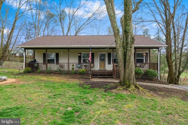 1 Beech Drive, STAFFORD, VA 22556 (#VAST230056) :: Crossman & Co. Real Estate