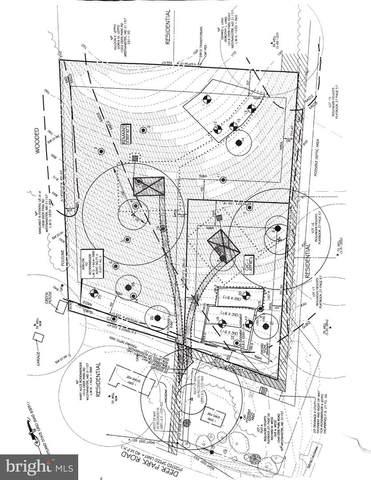 BEHIND 1016 Deer Park, WESTMINSTER, MD 21157 (#MDCR203110) :: AJ Team Realty