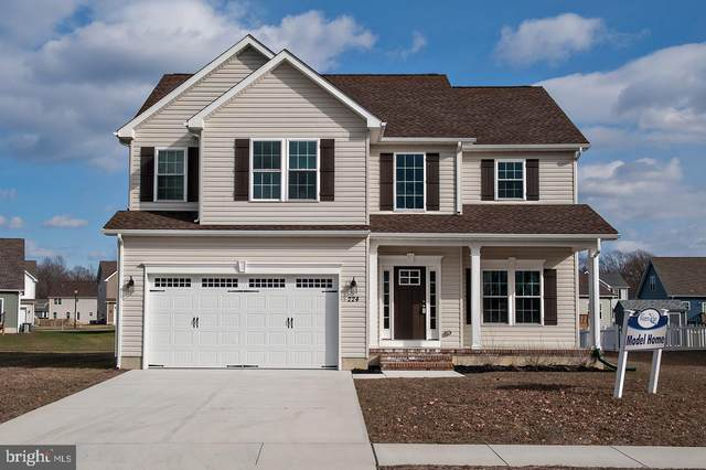 24298 Jerrico Road #44, LINCOLN, DE 19960 (#DESU179226) :: Linda Dale Real Estate Experts