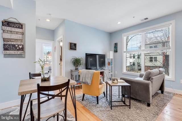 37 Missouri Avenue NW #16, WASHINGTON, DC 20011 (#DCDC512244) :: City Smart Living