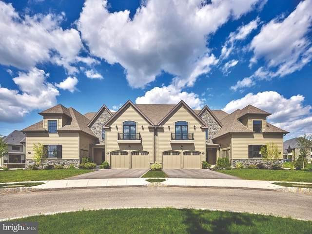 105 Linden Court #210, FLOURTOWN, PA 19031 (MLS #PAMC685714) :: Maryland Shore Living | Benson & Mangold Real Estate