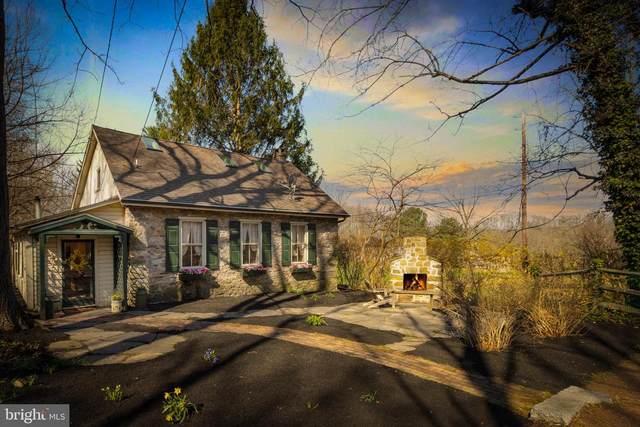 3450 Glengariff Lane, RIEGELSVILLE, PA 18077 (MLS #PABU522408) :: Maryland Shore Living | Benson & Mangold Real Estate