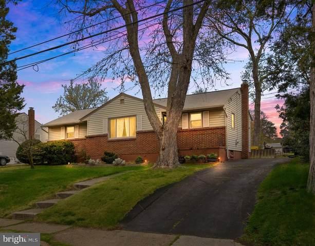 1103 N Broadview Boulevard N, GLEN BURNIE, MD 21061 (#MDAA461838) :: Great Falls Great Homes