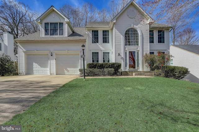7005 Bright Memory Drive, COLUMBIA, MD 21044 (#MDHW291622) :: Integrity Home Team