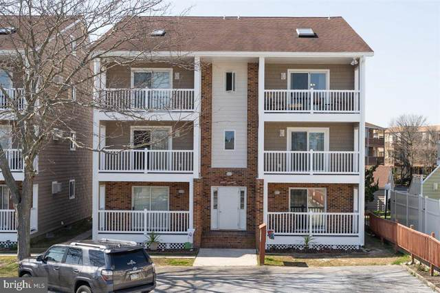 14407 Lighthouse Avenue #11433, OCEAN CITY, MD 21842 (#MDWO120880) :: The MD Home Team