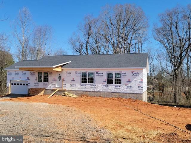 12151 Ira Hoffman, CULPEPER, VA 22701 (#VACU143932) :: New Home Team of Maryland