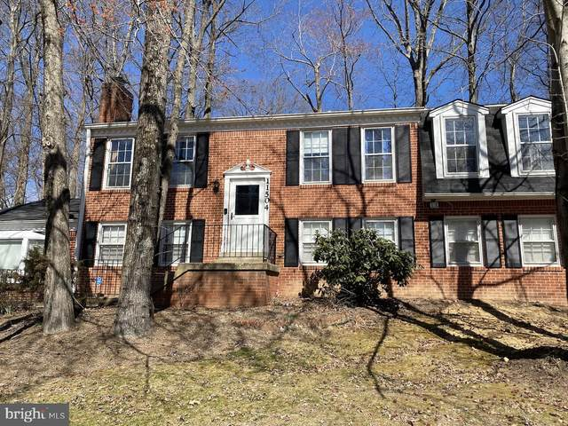 11504 Timberbrook Drive, WALDORF, MD 20601 (#MDCH222668) :: The MD Home Team