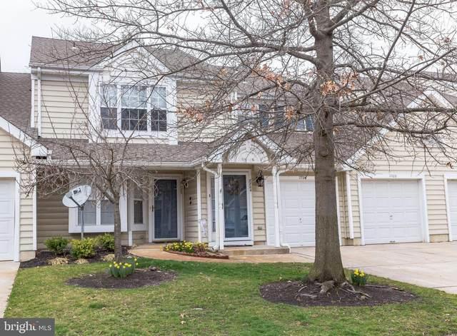 7703-A Normandy Drive, MOUNT LAUREL, NJ 08054 (#NJBL393252) :: Linda Dale Real Estate Experts