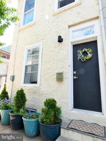 404 N Sloan Street, PHILADELPHIA, PA 19104 (#PAPH996414) :: Linda Dale Real Estate Experts