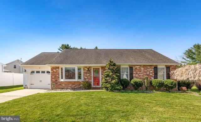 20 Hunter Court, SEWELL, NJ 08080 (#NJGL272532) :: Holloway Real Estate Group