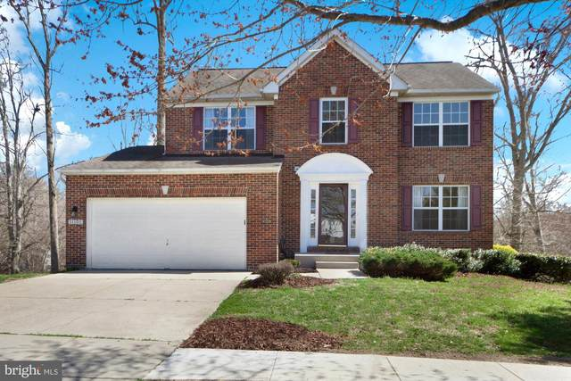 11101 Rhodenda Avenue, UPPER MARLBORO, MD 20772 (#MDPG599932) :: Crossman & Co. Real Estate
