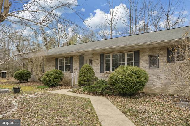 4745 Shady Hill Lane, WALDORF, MD 20601 (#MDCH222670) :: Network Realty Group