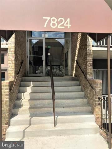 7824 Hanover Parkway #442, GREENBELT, MD 20770 (#MDPG599934) :: Gail Nyman Group