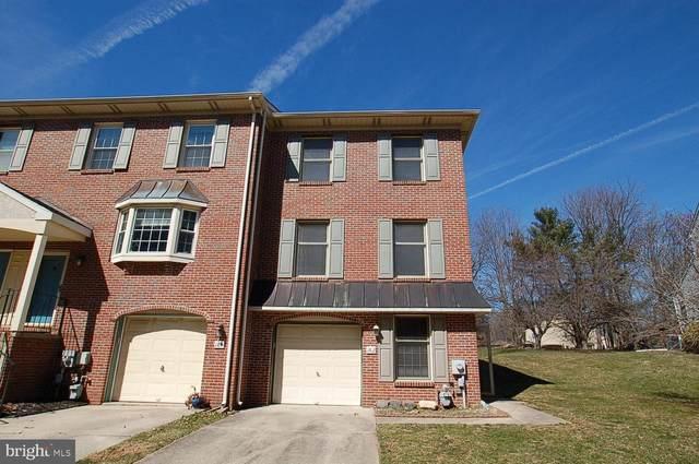182 Gregg Drive, WILMINGTON, DE 19808 (#DENC522426) :: Colgan Real Estate