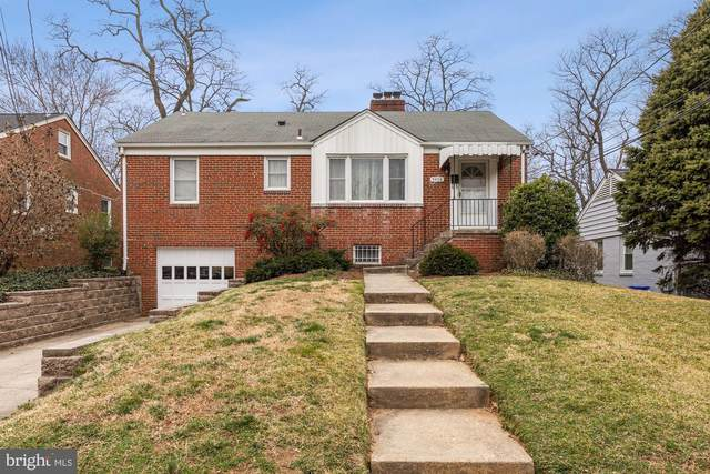9408 Ocala Street, SILVER SPRING, MD 20901 (#MDMC748384) :: Network Realty Group