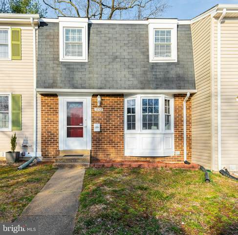 1713 Aberdeen Circle Unit 9B, CROFTON, MD 21114 (#MDAA461862) :: Berkshire Hathaway HomeServices McNelis Group Properties